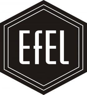 Efel kachels